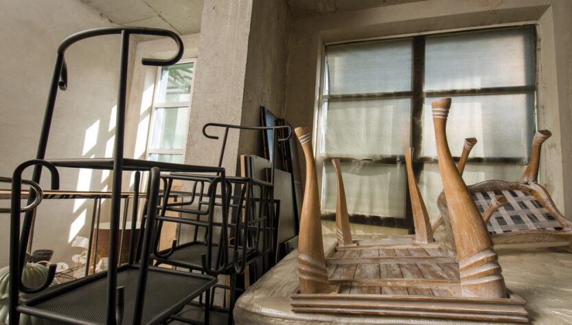 stockage meuble